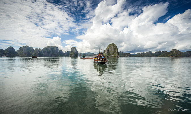 Ha Long Bay # 11