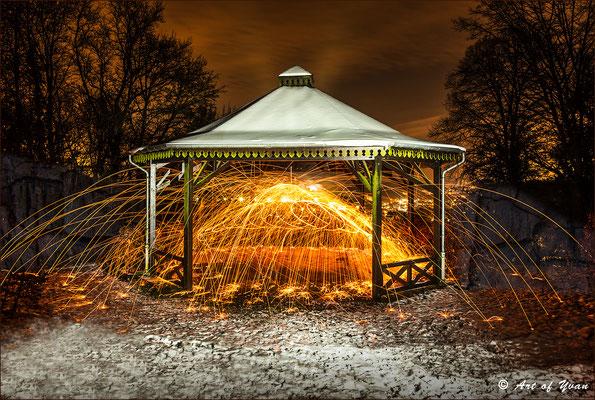 Parc Grouwen # 03