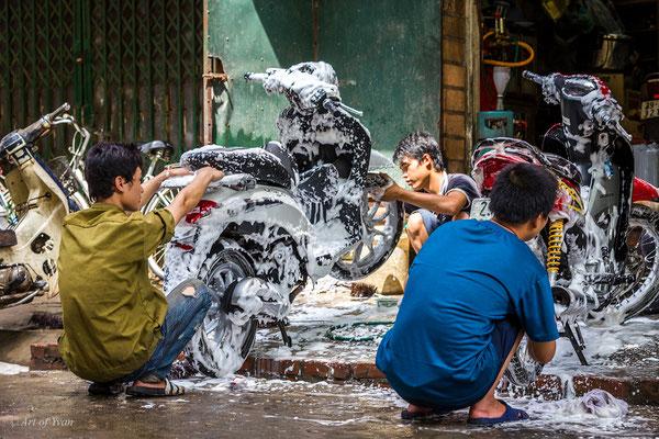 Hanoi # 03