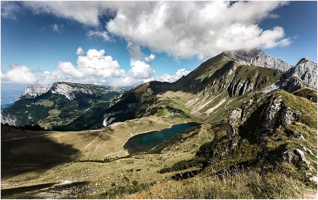 Lac de Lessy # 01