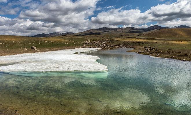 Songkul - Lake Region  # 15