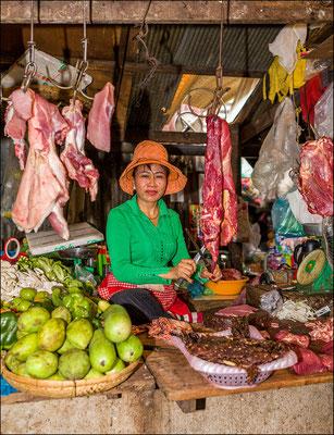 Phnom Penh Market # 05