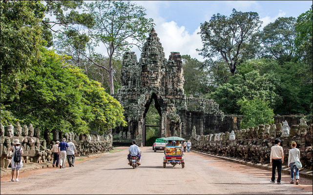 Angkor Thom # 01
