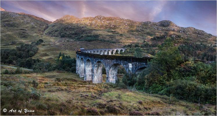 Glennfinnan Viaduct  # 02