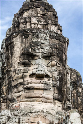 Angkor Thom # 11