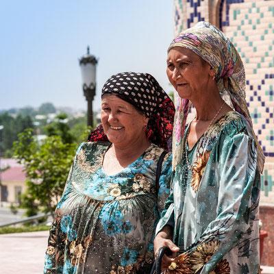 Samarkand # 09
