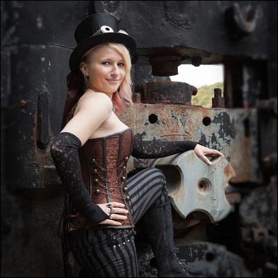 Steampunk # 07