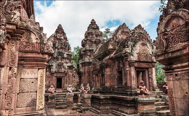 Banteay Srei # 01