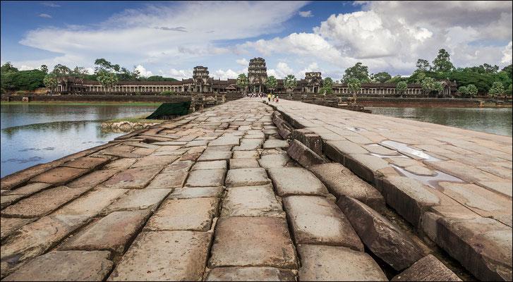 Angkor Wat # 11