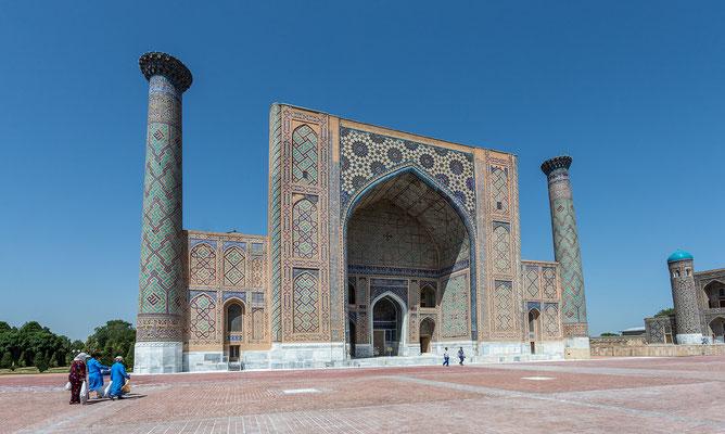 Samarkand # 35