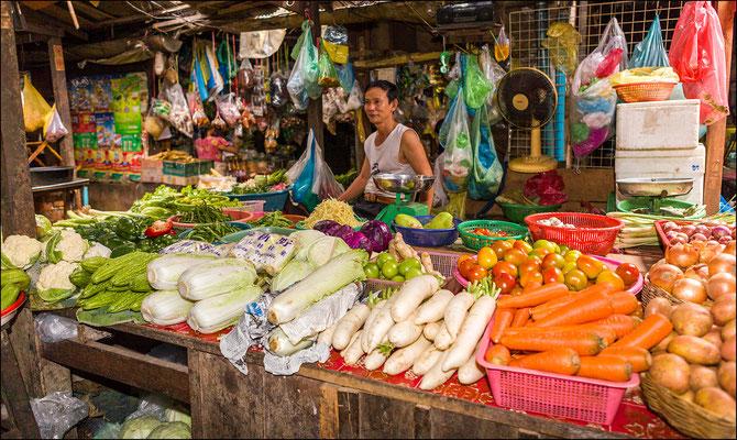 Phnom Penh Market # 03