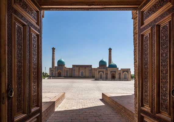 Taschkent  # 01