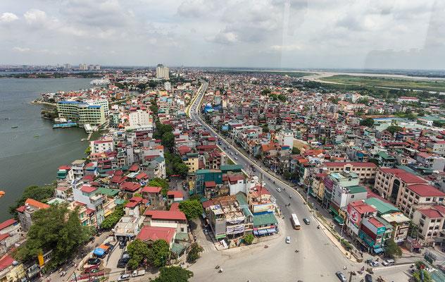 Hanoi # 01