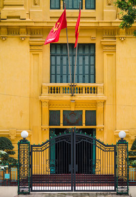 Hanoi # 25