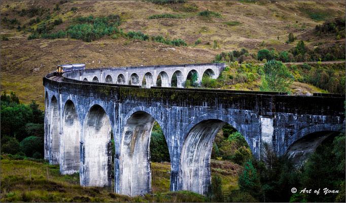 Glennfinnan Viaduct  # 03