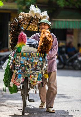 Hanoi # 07