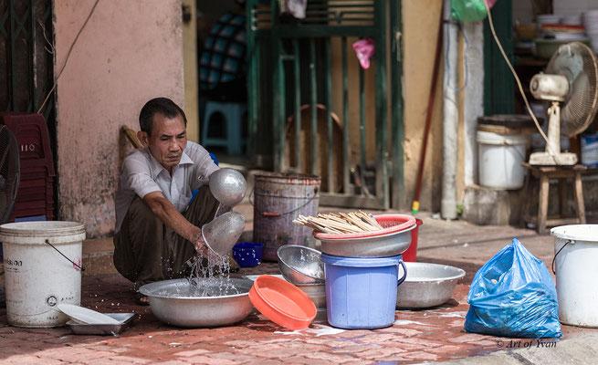 Hanoi # 09
