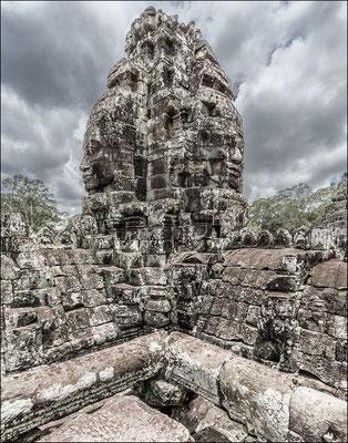 Angkor Thom # 09