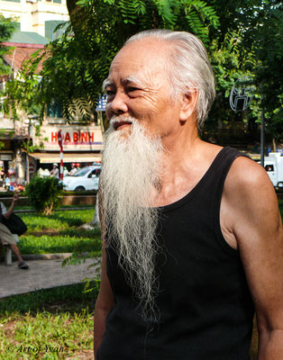 Hanoi # 21