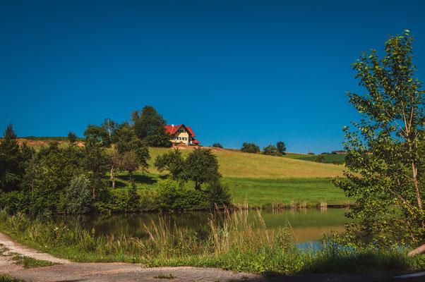 Mein Haus am See - bei Köflach in Österreich