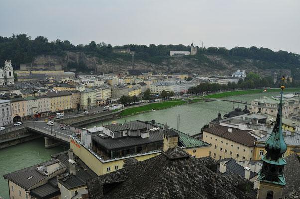 Salzburg am Salzach