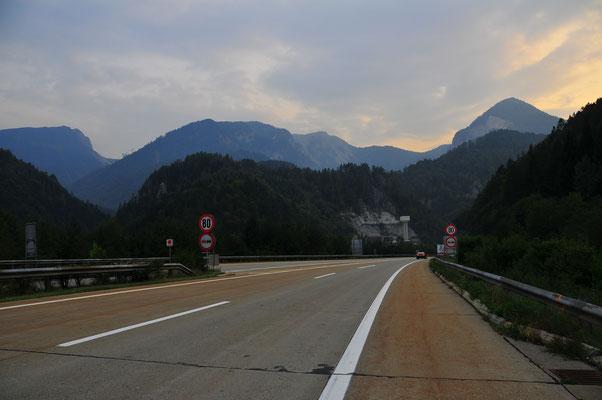 Österreichische Autobahnen