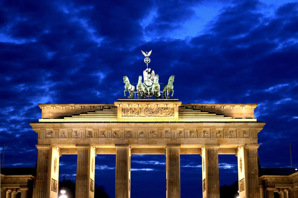 Hochzeitsfotograf für Aufnahmen in Berlin
