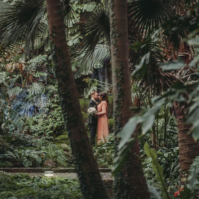 Fotograf und Videograf für russische Hochzeit