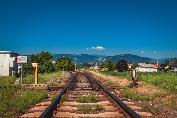 Österreichischer Bahnverkehr