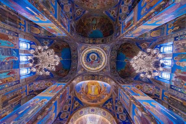 Sankt Petersburg als Brautpaar genießen und kennenlernen