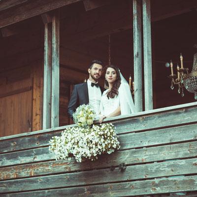 Kameramann für professionelle Hochzeitsvideo und Hochzeitsfotos gesucht