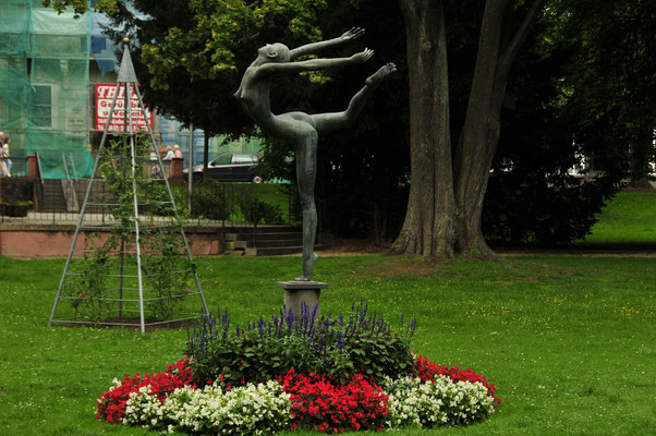 Park in Bad Ems