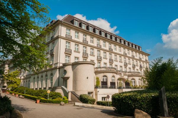 Pullmann Hotel in Aachen
