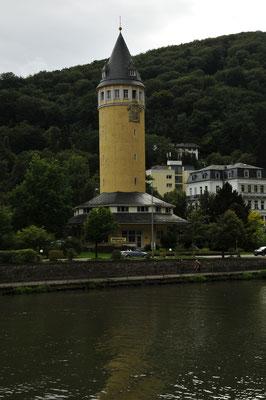 Quellenturm von Bad Ems