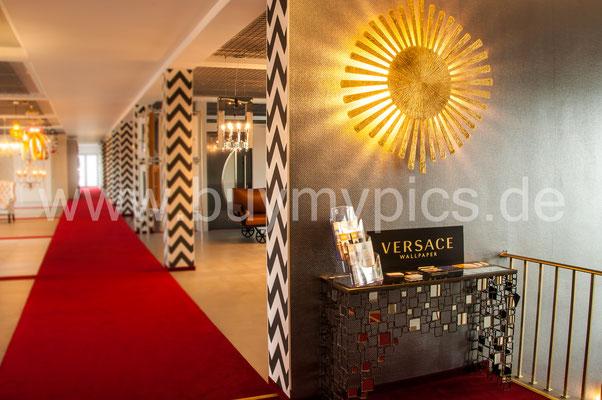 Living Design Frankfurt am Main, Leuchtmittel Lichter Tapeten, Exklusive Auswahl im Geschäft an der Hanauer Landstraße