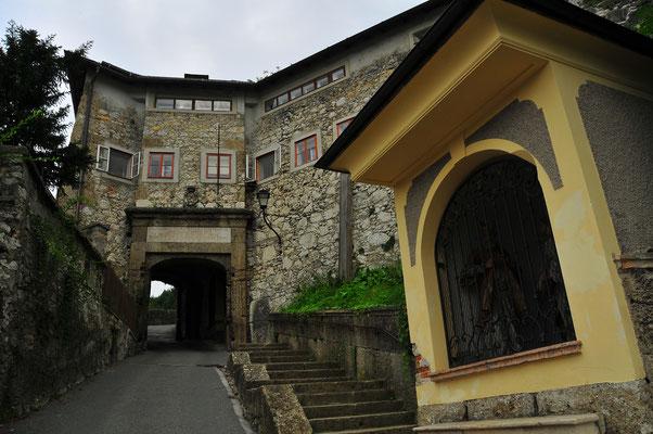 Historisches Salzburg