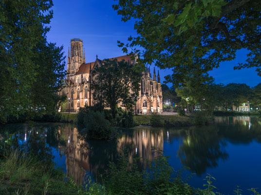 Hochzeitsfotograf für Aufnahmen in Stuttgart