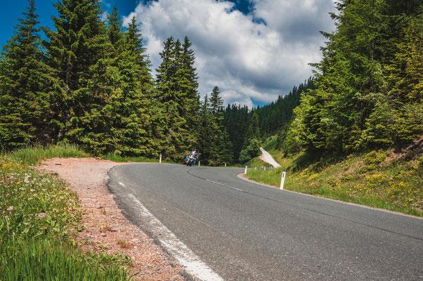 Landstraßen Österreichs