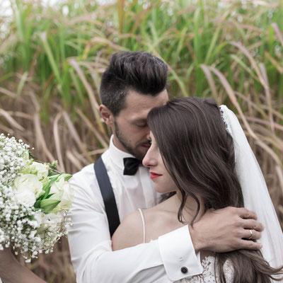 Fotograf für Hochzeit gesucht für moderne russische Hochzeit in Kassel