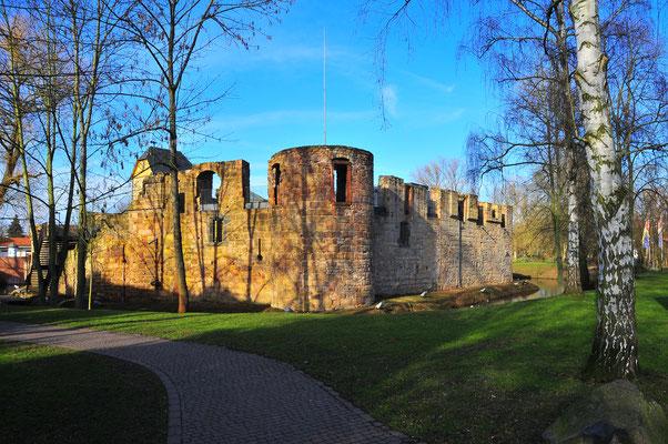 Alte Festung