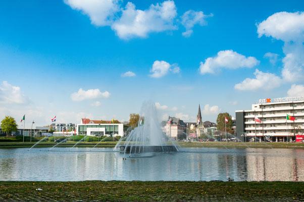 Aachen Stadt