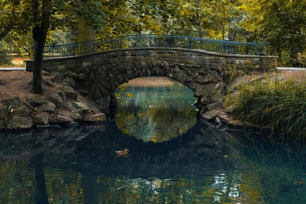 Alte Steinbrücke
