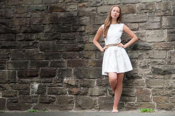 Portraitfotograf Fotos von hübschen jungen Russinen