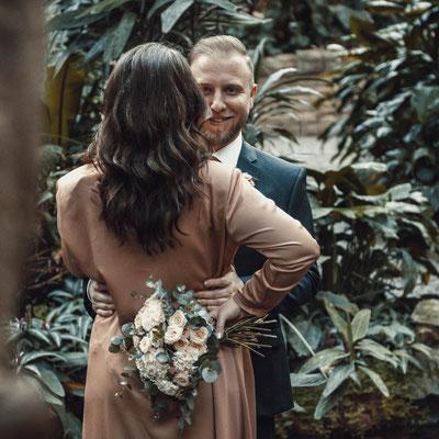 Hochzeitsfotograf gesucht für professionelle Hochzeitsfotos