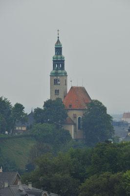 Salzburg Kirche