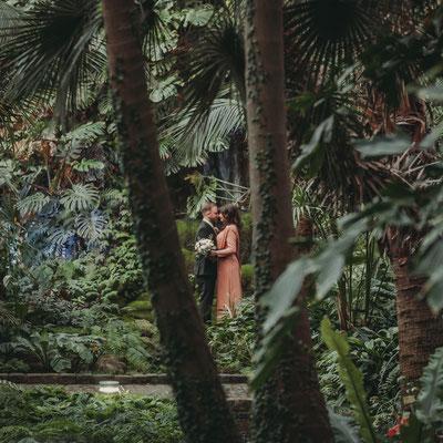 Russischer Hochzeitsfotograf Düsseldorf