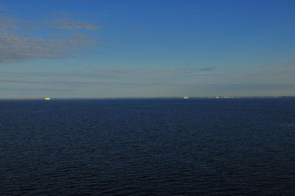 Das Baltische Meer