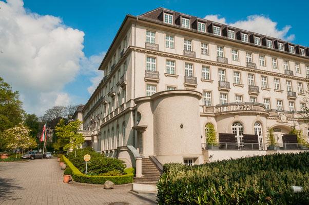 Hotel Pullmann in Aachen