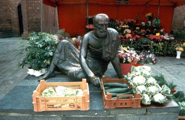 Markt Archimedes