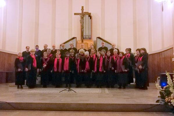 Schola Cantorum C.I.M.
